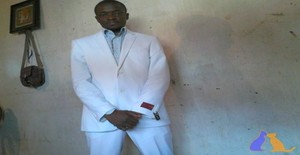 DIDISON 36 years old I am from Yaoundé/Centre, Seeking Dating Friendship with Woman