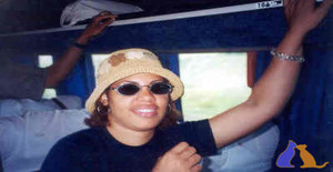 Jerlyn 45 years old I am from Santo Domingo/Distrito Nacional, Seeking Dating Friendship with Man