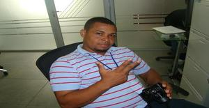 Latino001 39 years old I am from Santo Domingo/Santo Domingo, Seeking Dating Marriage with Woman