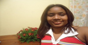 Lakerida 41 years old I am from Santo Domingo/Distrito Nacional, Seeking Dating Friendship with Man