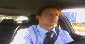 Pedrosafado 42 years old I am from Lisboa/Lisboa, Seeking Dating Friendship with Woman