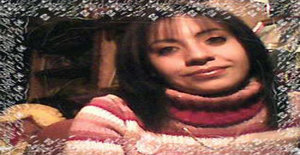 Melany426 30 years old I am from Guadalajara/Jalisco, Seeking Dating Friendship with Man