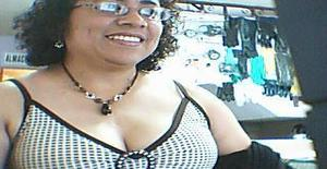 Luna_magica 51 years old I am from Queretaro/Querétaro, Seeking Dating Friendship with Man