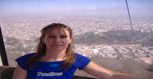 Paty_32 58 years old I am from Resistencia/Chaco, Seeking Dating Friendship with Man