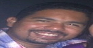 Alfredo76 42 years old I am from Santo Domingo/Distrito Nacional, Seeking Dating Friendship with Woman