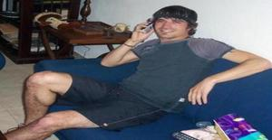 Trotskyyo 37 years old I am from Almeria/Andalucia, Seeking Dating Friendship with Woman