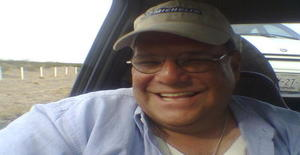 Salvadormg 58 years old I am from Torreón/Coahuila, Seeking Dating Friendship with Woman