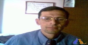 E_ronaldo60 58 years old I am from Bogota/Bogotá dc, Seeking Dating Friendship with Woman