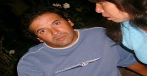 Luaralca 49 years old I am from Santiago/Región Metropolitana, Seeking Dating Friendship with Woman