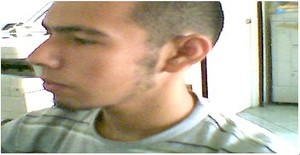 Alfonso38 31 years old I am from Naucalpan/State of Mexico (edomex), Seeking Dating Friendship with Woman