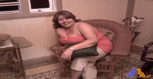 Felicidadalgoque 51 years old I am from Santiago/Santiago, Seeking Dating Friendship with Man